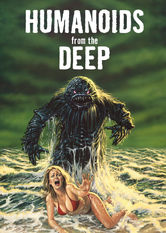 Humanoids from the Deep Netflix UK (United Kingdom)