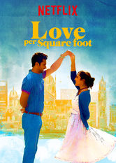 Love Per Square Foot Netflix ES (España)