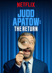 Judd Apatow: The Return Netflix AR (Argentina)