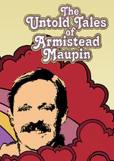 The Untold Tales of Armistead Maupin Netflix BR (Brazil)
