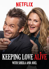 Keeping Love Alive Netflix AR (Argentina)
