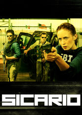 Sicario Netflix UK (United Kingdom)