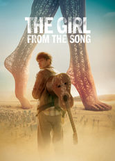 The Girl from the Song Netflix BR (Brazil)