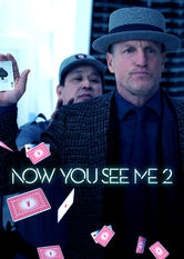 Now You See Me 2 Netflix ES (España)