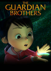The Guardian Brothers Netflix BR (Brazil)